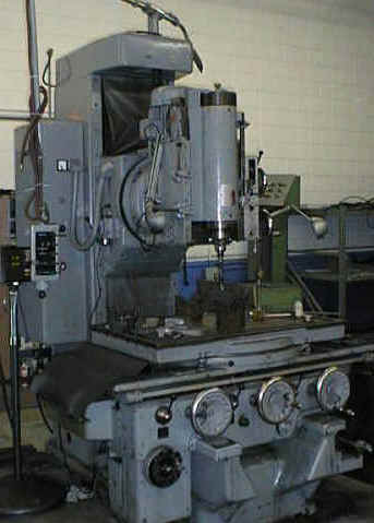 Boko 6 Axis Milling Machine - F3 Manual